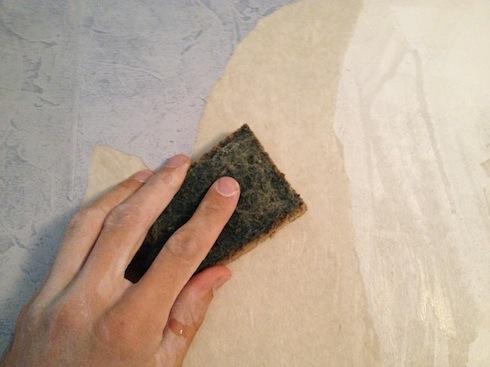 Comment Bien Dcoller Son Papier Peint Sans Abimer Son Mur