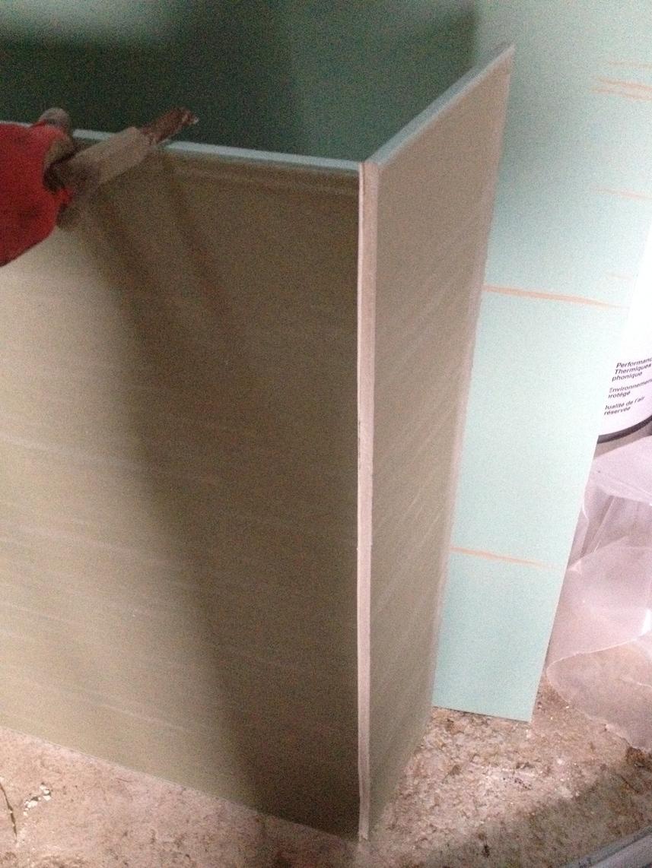 Plaque De Platre Ba10 destiné couper facilement,rapidement,proprement une plaque de plâtre