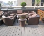 Terrasse en bois : l'importance d'une bonne ventilation