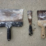 comment-faire-raccord-platre-spatule